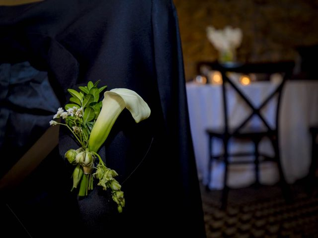 Patrick Knipple and Amy Boyd's Wedding in Crested Butte, Colorado 5