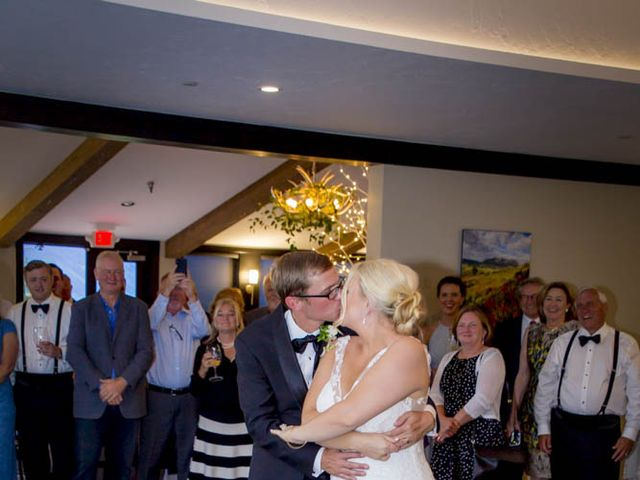 Patrick Knipple and Amy Boyd's Wedding in Crested Butte, Colorado 8