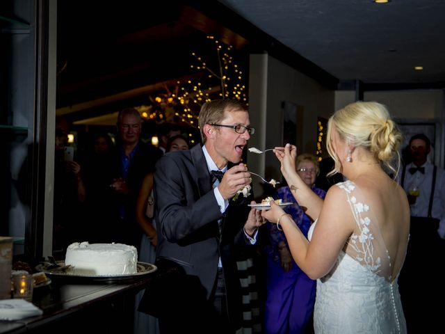 Patrick Knipple and Amy Boyd's Wedding in Crested Butte, Colorado 2