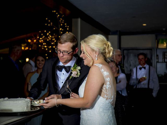 Patrick Knipple and Amy Boyd's Wedding in Crested Butte, Colorado 9