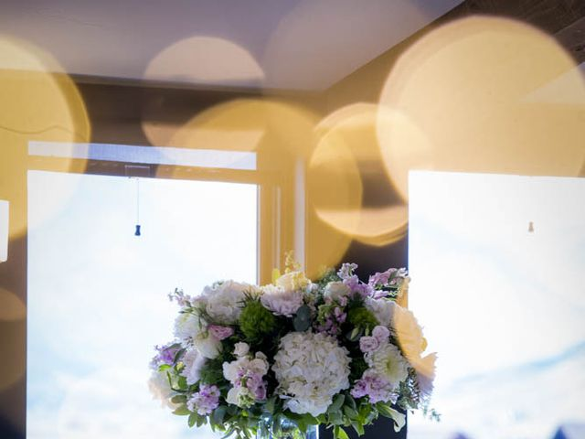 Patrick Knipple and Amy Boyd's Wedding in Crested Butte, Colorado 14