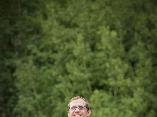 Patrick Knipple and Amy Boyd's Wedding in Crested Butte, Colorado 15