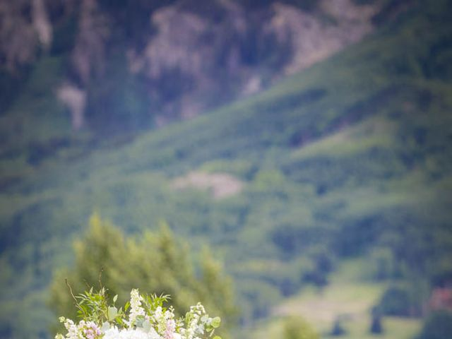 Patrick Knipple and Amy Boyd's Wedding in Crested Butte, Colorado 38