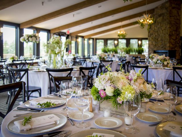 Patrick Knipple and Amy Boyd's Wedding in Crested Butte, Colorado 42