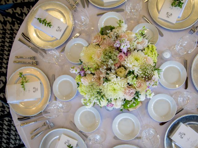 Patrick Knipple and Amy Boyd's Wedding in Crested Butte, Colorado 43