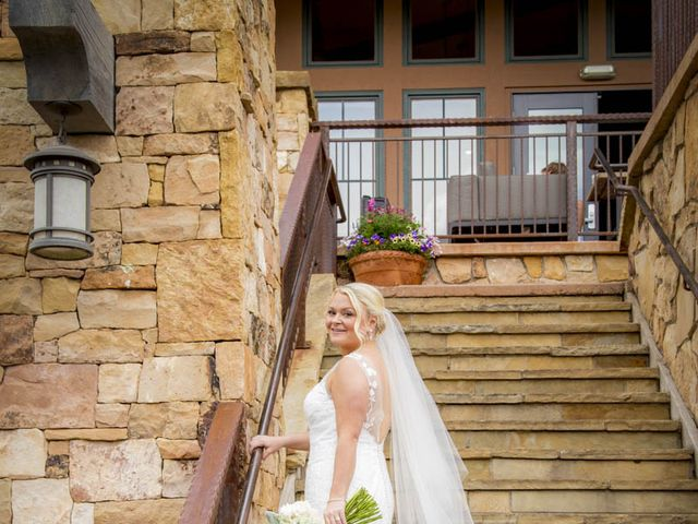 Patrick Knipple and Amy Boyd's Wedding in Crested Butte, Colorado 49