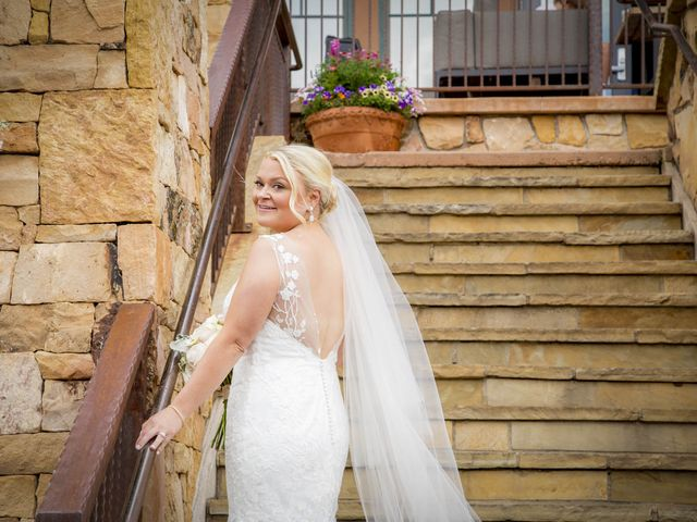 Patrick Knipple and Amy Boyd's Wedding in Crested Butte, Colorado 50