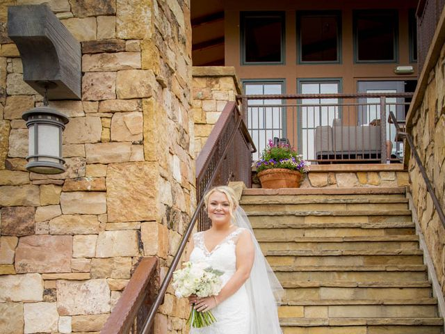 Patrick Knipple and Amy Boyd's Wedding in Crested Butte, Colorado 51