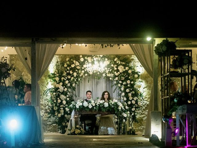 John and Kirsten's Wedding in Punta Cana, Dominican Republic 12