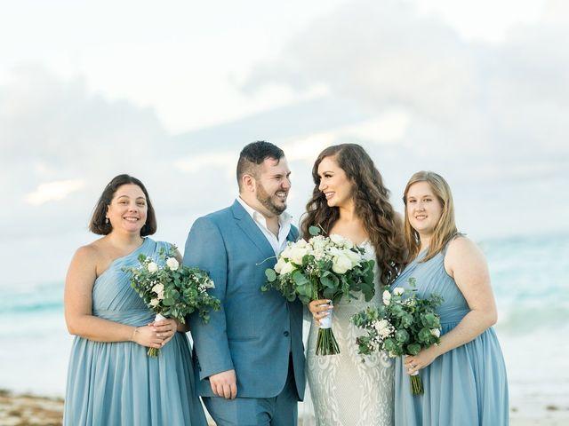 John and Kirsten's Wedding in Punta Cana, Dominican Republic 20