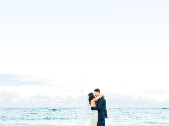 John and Kirsten's Wedding in Punta Cana, Dominican Republic 21