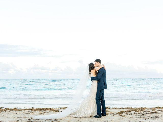 John and Kirsten's Wedding in Punta Cana, Dominican Republic 22