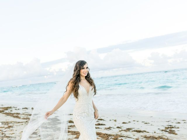 John and Kirsten's Wedding in Punta Cana, Dominican Republic 23