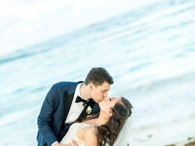 John and Kirsten's Wedding in Punta Cana, Dominican Republic 25