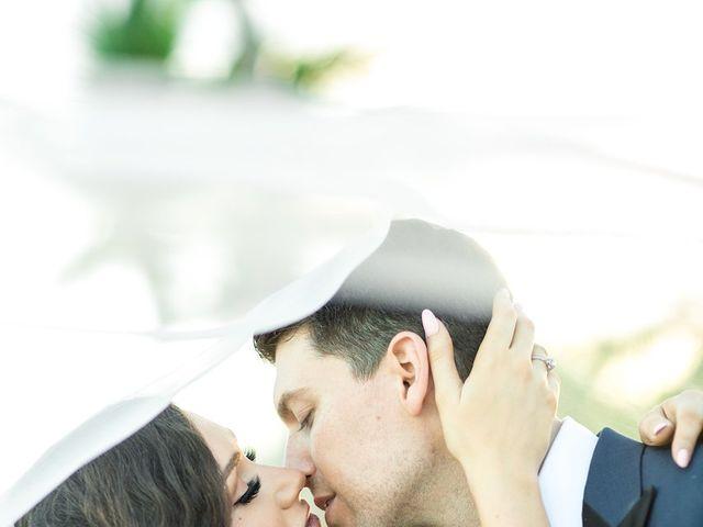 John and Kirsten's Wedding in Punta Cana, Dominican Republic 1
