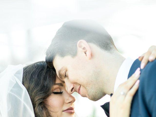 John and Kirsten's Wedding in Punta Cana, Dominican Republic 27