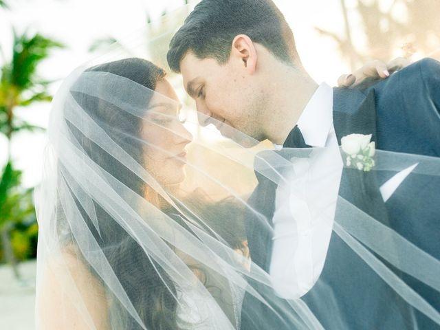 John and Kirsten's Wedding in Punta Cana, Dominican Republic 28