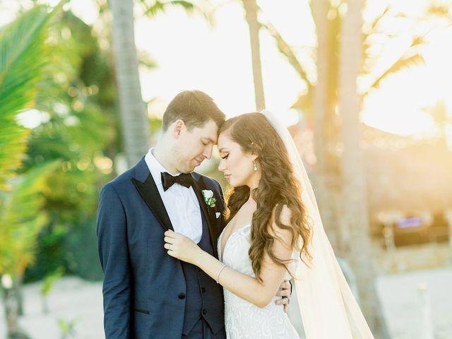 John and Kirsten's Wedding in Punta Cana, Dominican Republic 29