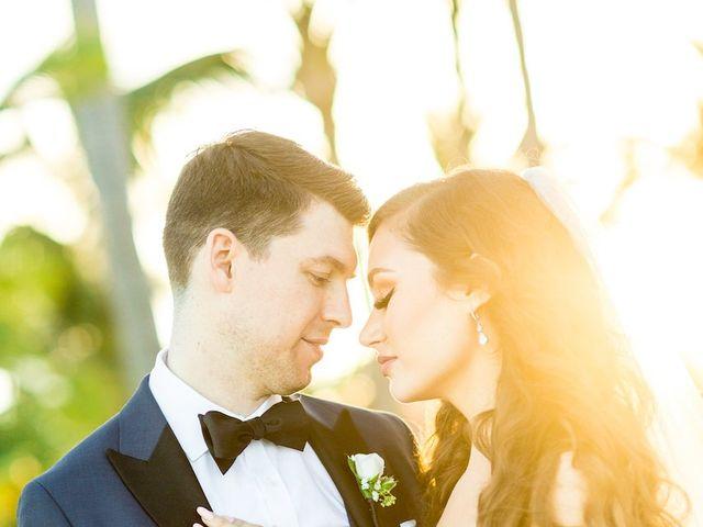 John and Kirsten's Wedding in Punta Cana, Dominican Republic 30