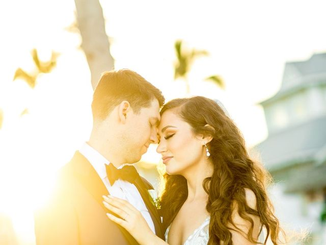 John and Kirsten's Wedding in Punta Cana, Dominican Republic 31