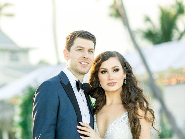 John and Kirsten's Wedding in Punta Cana, Dominican Republic 33