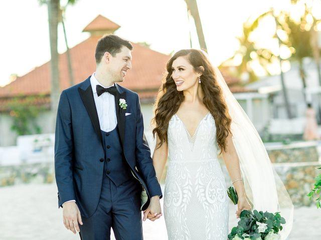 John and Kirsten's Wedding in Punta Cana, Dominican Republic 34