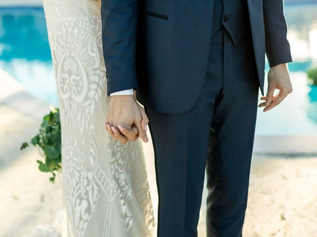 John and Kirsten's Wedding in Punta Cana, Dominican Republic 38