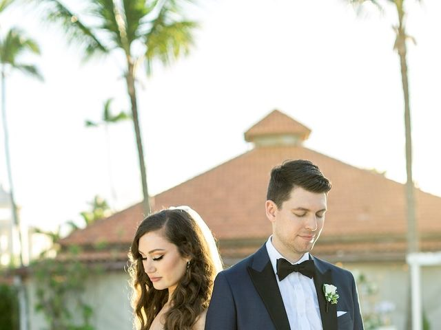 John and Kirsten's Wedding in Punta Cana, Dominican Republic 39