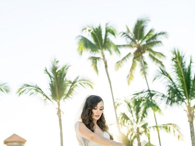 John and Kirsten's Wedding in Punta Cana, Dominican Republic 43