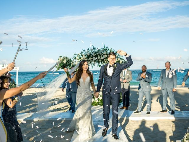 John and Kirsten's Wedding in Punta Cana, Dominican Republic 2