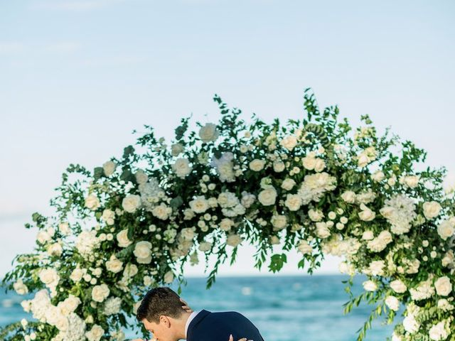 John and Kirsten's Wedding in Punta Cana, Dominican Republic 44