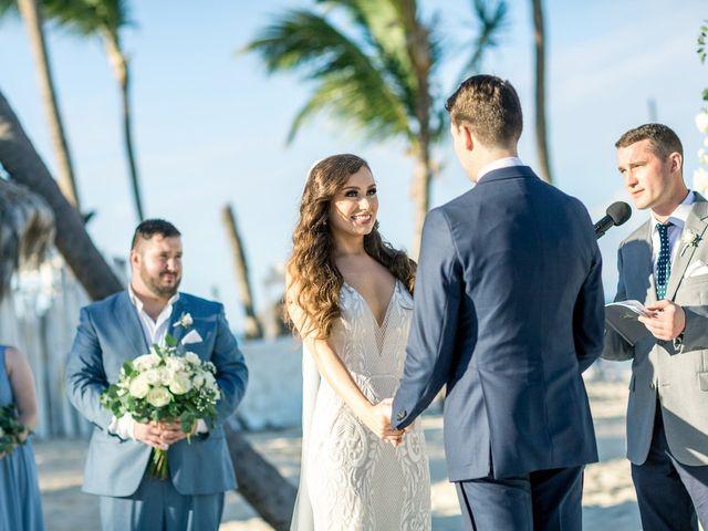 John and Kirsten's Wedding in Punta Cana, Dominican Republic 48