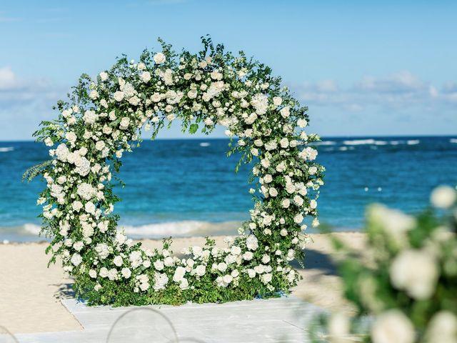 John and Kirsten's Wedding in Punta Cana, Dominican Republic 53