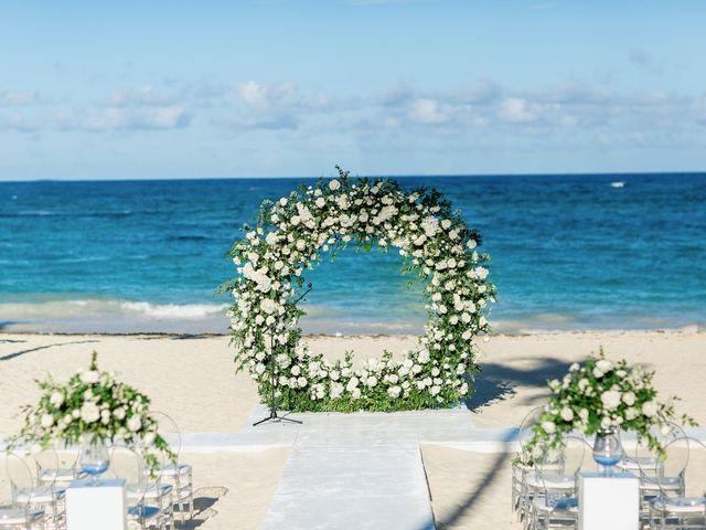 John and Kirsten's Wedding in Punta Cana, Dominican Republic 54