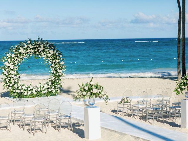 John and Kirsten's Wedding in Punta Cana, Dominican Republic 55