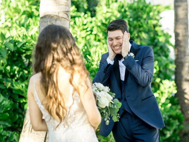 John and Kirsten's Wedding in Punta Cana, Dominican Republic 60