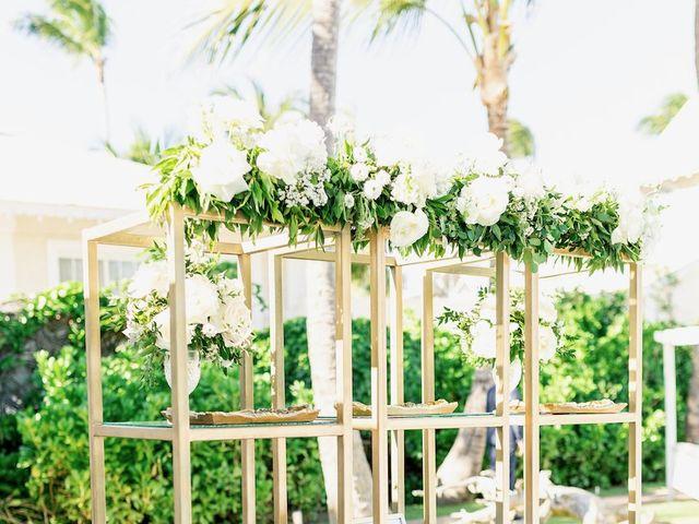 John and Kirsten's Wedding in Punta Cana, Dominican Republic 66
