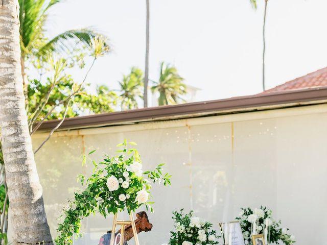John and Kirsten's Wedding in Punta Cana, Dominican Republic 68