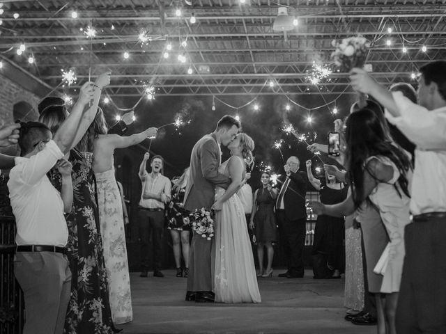 Evan and Kristen's Wedding in Louisville, Kentucky 182