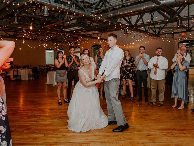 Evan and Kristen's Wedding in Louisville, Kentucky 180