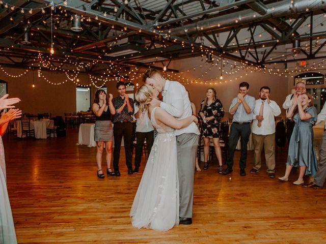 Evan and Kristen's Wedding in Louisville, Kentucky 2