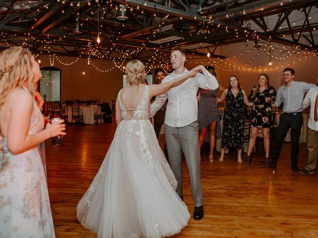 Evan and Kristen's Wedding in Louisville, Kentucky 178