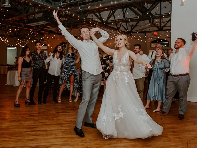 Evan and Kristen's Wedding in Louisville, Kentucky 177