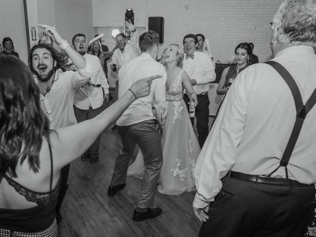 Evan and Kristen's Wedding in Louisville, Kentucky 175