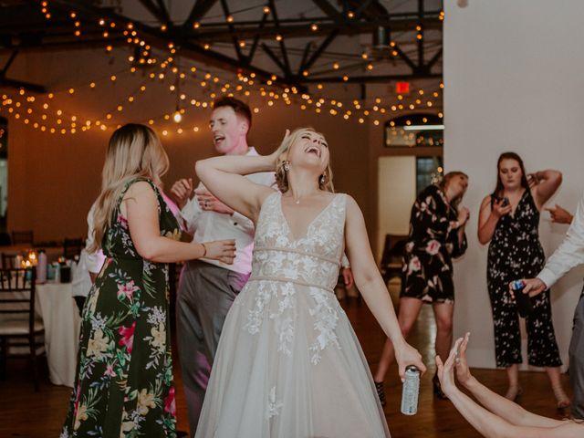 Evan and Kristen's Wedding in Louisville, Kentucky 170