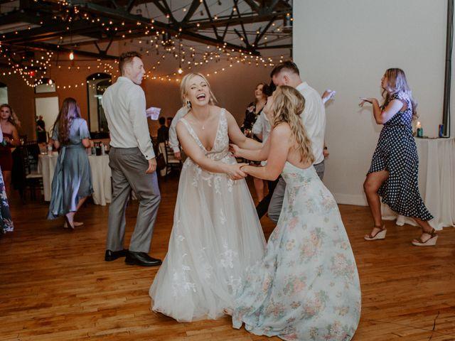 Evan and Kristen's Wedding in Louisville, Kentucky 174