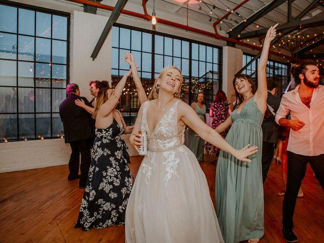 Evan and Kristen's Wedding in Louisville, Kentucky 172