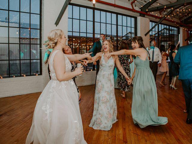Evan and Kristen's Wedding in Louisville, Kentucky 171