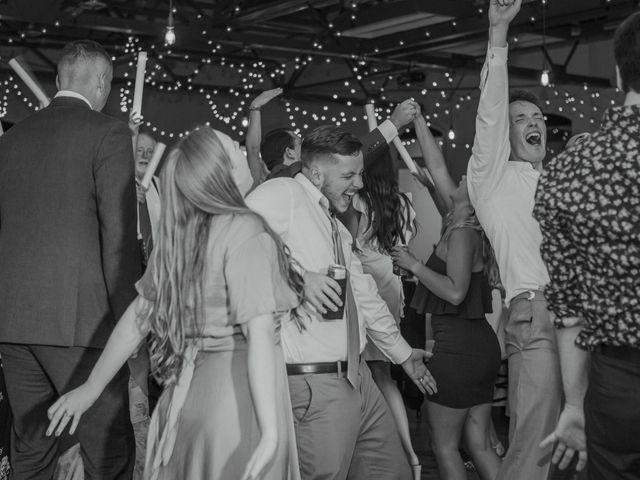 Evan and Kristen's Wedding in Louisville, Kentucky 169