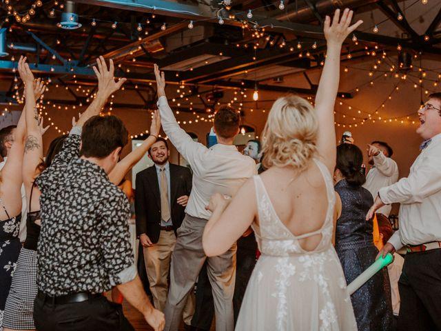 Evan and Kristen's Wedding in Louisville, Kentucky 168